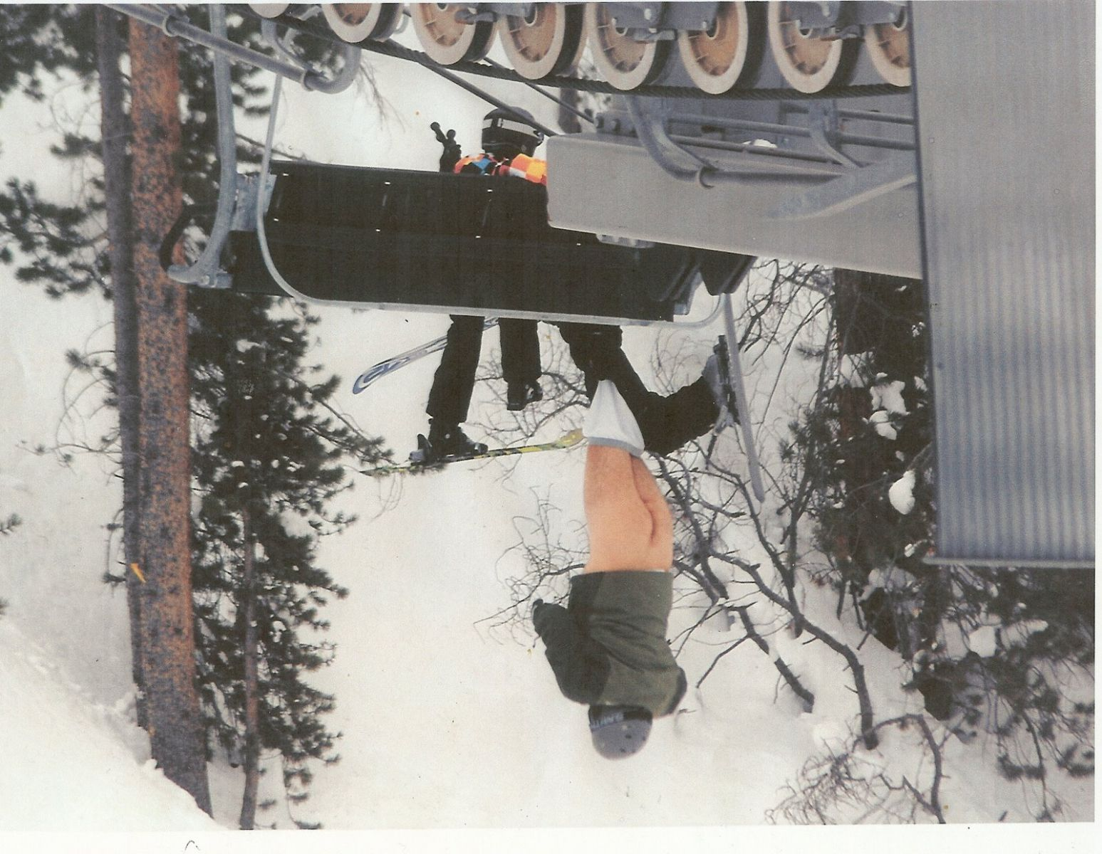 rood ski merk logo