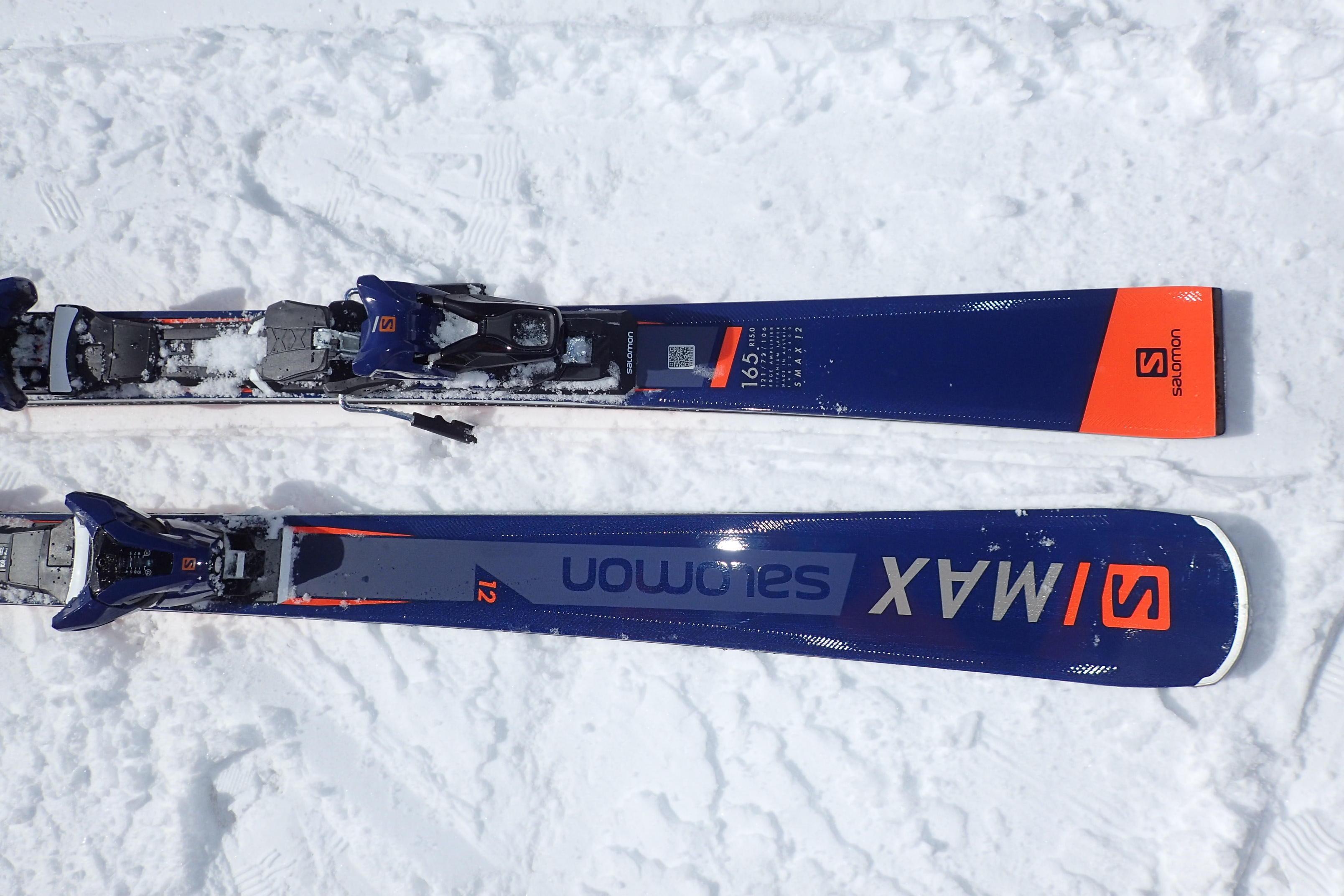 63d8a4afee6 Review: Salomon S/Max 12 – GiGi Ski salomon s max 10